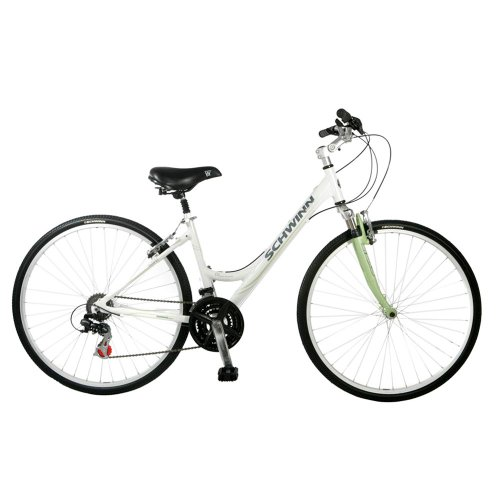 Ladies' Schwinn 700C Trail Way Hybrid Bike
