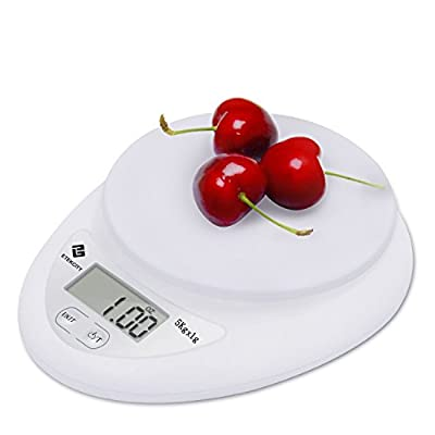 Etekcity 11lb/5kg Digital Kitchen Food Scale