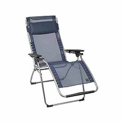 Lafuma Relax-Liegestuhl, klappbar und verstellbar, Futura von Lafuma bei Gartenmöbel von Du und Dein Garten