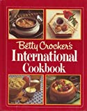 Betty Crockers International Cookbook