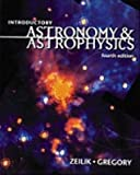 img - for Introductory Astronomy & Astrophysics book / textbook / text book