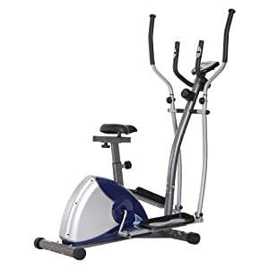 Body Champ - BRM2680 Magnetic Dual Trainer