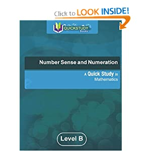 Number Sense and Numeration - Dr. Gautam Rao