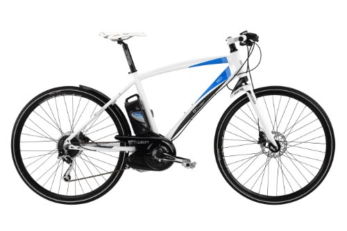 Easy Motion Max 700 Electric Bike (White, 50)