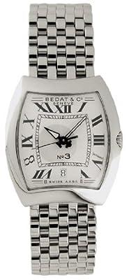 Bedat & Co. Women's 314.011.100 No.3 Automatic Bracelet Watch by Bedat & Co
