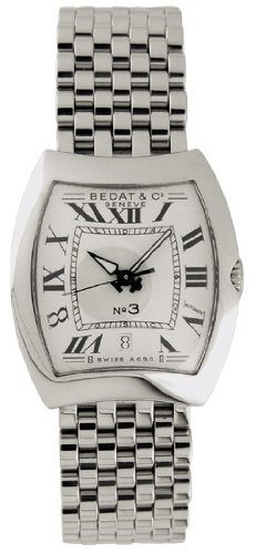 Bedat Co. Women's 314.011.100 No.3 Automatic Bracelet Watch