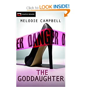 The Goddaughter (Rapid Reads)