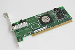 IBM - IBM Qlogic QLA2340 PCI-X-133 Fiber Channel Card 24P0961 FC5010409-22 -