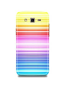 Colorful Pattern Samsung Grand 2 Case