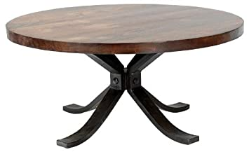 William Sheppee Rajah Round Coffee Table