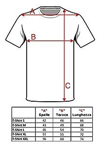 t-shirt FREIBURG (FRIBURGO IN BRISGOVIA)