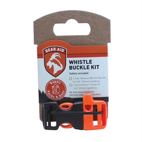 Gearaid Whistle Ss Buckle Kit 80520 front-940903