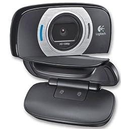 C615 USB Webcam