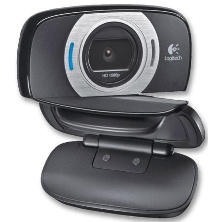 C615 Usb Webcam