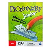Pictionary Jr