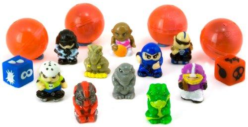 Blip Squinkies Boys Bubble Series 2 - 1