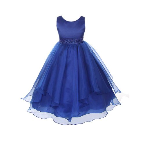 Girls Christmas Party Dresses