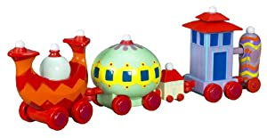In The Night Garden Vehicle Assortment