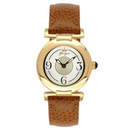 Yonger et Bresson Women's Watch DCP1483-02