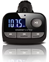 Energy Sistem Car Lecteur MP3 Black Knight