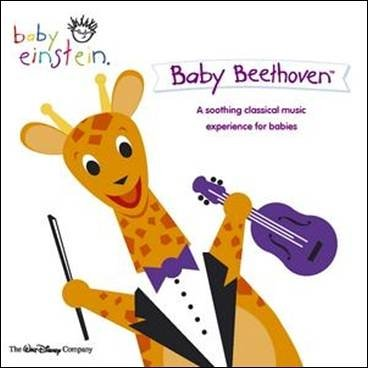 Baby Einstein Songs