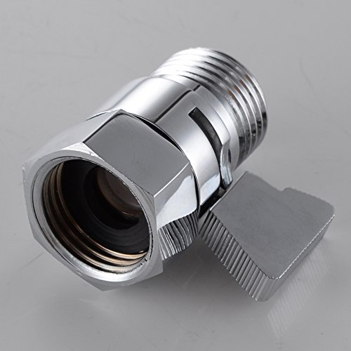 kes brass shower flow control valve water pressure reducing controller hand h. Black Bedroom Furniture Sets. Home Design Ideas
