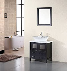 "Picks Elite 30"" Single Sink Vanity"