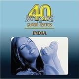echange, troc India - 40 Artistas