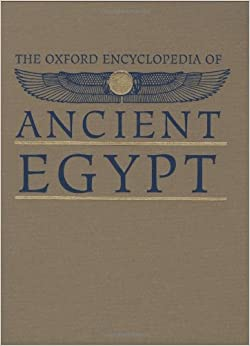 Of history ancient oxford egypt pdf