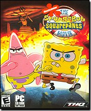SpongeBob Squarepants The Movie
