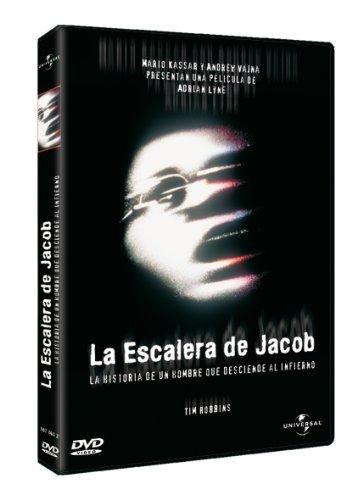 Alquiler y compra de la escalera de jacob filmaffinity for La escalera de jacob