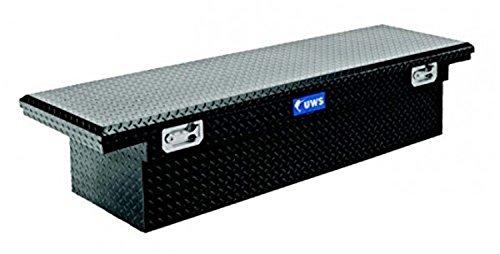 UWS TBS-72-LP-PH-MB Aluminum Single Lid Crossover Toolbox (72