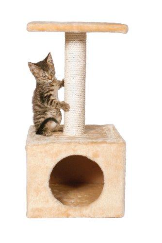TRIXIE Pet Products Zamora Kitten Tree, Beige