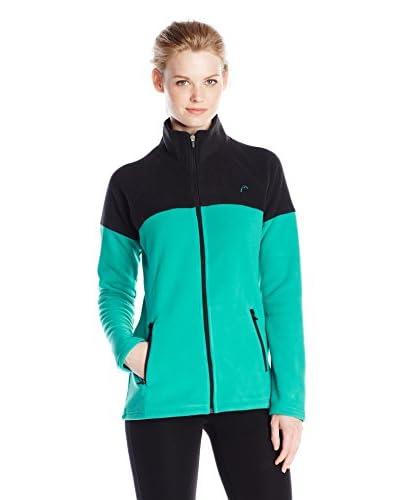 Head Women's 2-Toned Ski Jacket