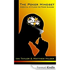The Poker Mindset: Essential Attitudes for Poker Success (English Edition)