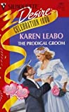 img - for Prodigal Groom ( The Wedding Night) (Silhouette Desire) book / textbook / text book