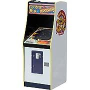 namco アーケードゲームマシンコレクション パックマン