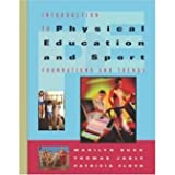 img - for Introduction to Physical Education and Sport: Foundations and Trends (Textbook Only) book / textbook / text book