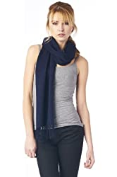 High Style 100% Lambswool Men and Women Scarfs (Various Colors and Designs)