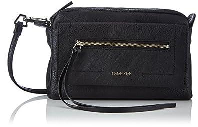 Calvin Klein Black Shoulder Bag 33