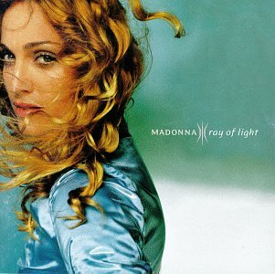 Madonna - Ray of Light - Zortam Music