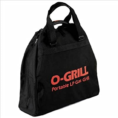 Carry-O 3000 Bag, for O-Grill 3000 Portable Barbecue Grills