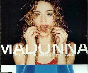 Madonna - Drowned World, Pt. 1 - Zortam Music