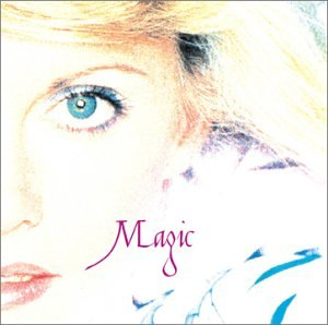 Olivia Newton-John - Magic: The Very Best Of Olivia - Zortam Music
