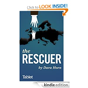 The Rescuer Kindle Single Ebook