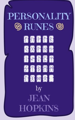 Personality Runes: A Rune Guide For Personality Readings