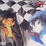 ������GPX �����С��ե����ߥ��SIN VOL.3 [DVD]