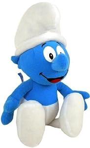 """Die Schlümpfe """"Schlumpf blau"""" Plüschfigur ca. 32cm"""