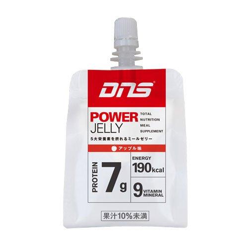 ドーム DNS パワーゼリー 2箱