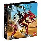 LEGO 8990 BIONICLE Fero and Skirmix(レゴ バイオニクル フェロとスカーミックス)
